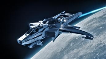 Anvil Super Hornet - LTI