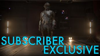 A Aztalan Galena Armor Set - Subscribers Exclusive