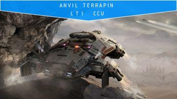 ANVIL Terrapin - LTI - CCU