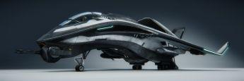 Aegis Avenger Titan - Lifetime Insurance - Original Concept