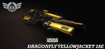 Dragonfly Yellowjacket (120 Month Insurance)