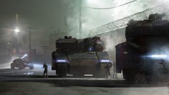 Nova Tank - LTI