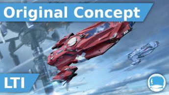 Apollo Triage - Original Concept - LTI