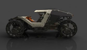 Tumbril Cyclone Pack - LTI