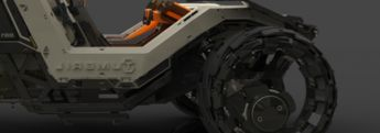 All-Terrain Vehicle Mega Pack LTI