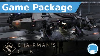 Flash Sale > UEE Exploration Pack - Game Package - LTI