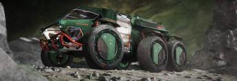 Aegis Avenger Titan to Ursa Rover Fortuna CCU