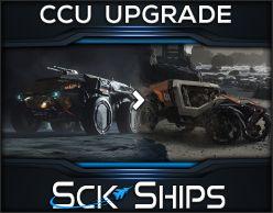 RSI Ursa Rover to Tumbril Cyclone Upgrade