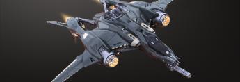 AEGIS Vanguard Warden IAE 10y