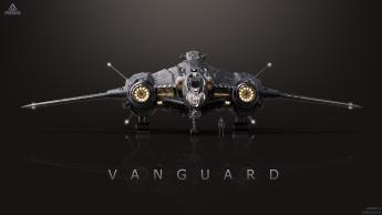 Vanguard Warden lti Original Concept