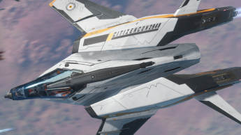 Mustang Alpha Vindicator Edition