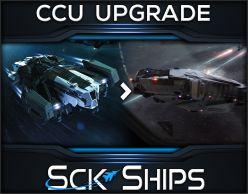 Aegis Vulcan to Anvil Terrapin Upgrade