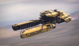 Drake Vulture - LTI - OC