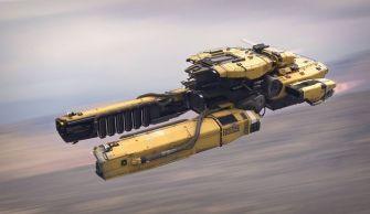 Drake Vulture LTI