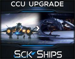 Aegis Vanguard Warden to Esperia Blade Upgrade