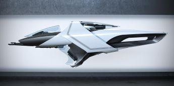 RSI Aurora LN to Origin X1 Touring CCU