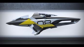 X1 Base to X1 Velocity Upgrade