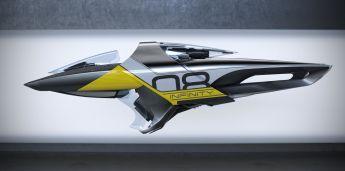 Origin X1 Touring to Origin X1 Velocity CCU