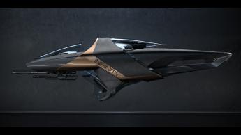 Origin X1 Force - LTI