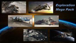 Exploration Mega Pack Lti Bundle