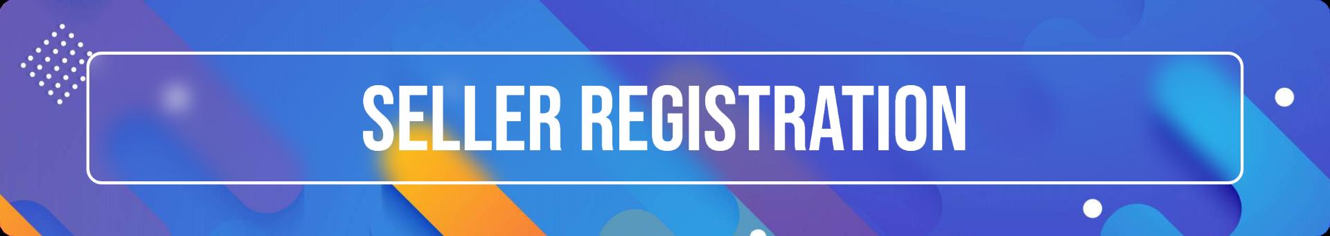 Star Hangar - Seller Registration