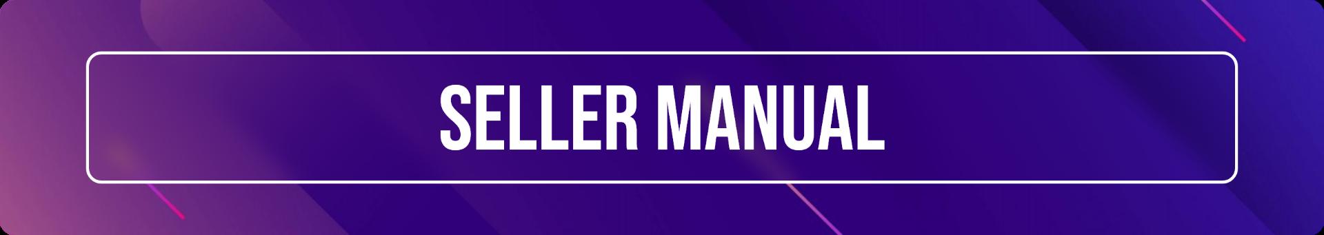 Star Hangar Seller Manual