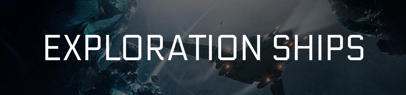 Exploration Ships