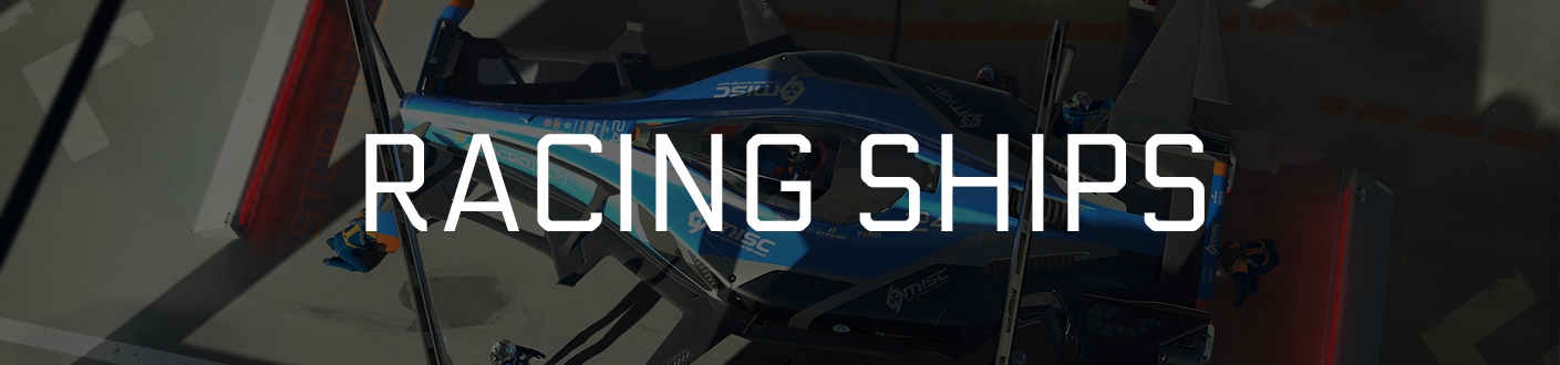 Racing Ships