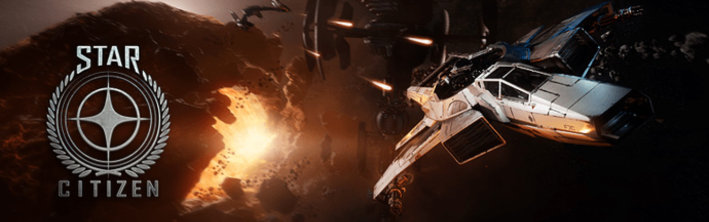 Star Citizen Banner